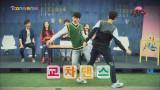 (스페셜) [성영X택현] 오늘은 댄싱킹☆