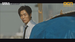 성운항 컨테이너 추격전! 모두의 예상을 뛰어넘는 김재욱의 악마적 플레이!