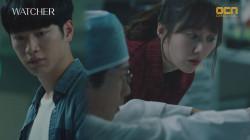 (반전전개) 서강준, 주진모 타살 입증?!