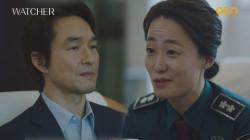 '또다른 배후설' 주장 한석규 VS '사건종결' 염청장