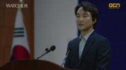 한석규, '경찰 사조직 장사회' 진실 폭로 (ft.염청장)