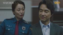 ※한석규 복귀※ 검경 합동 비리수사팀 창설 #깜짝손님