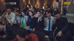[비하인드.jpg] 마지막 떡밥★ 스틸로 다시보는 최종화