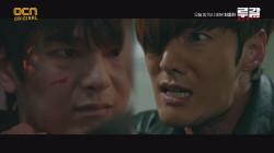 """""""몸에 뭔 짓을 당한 거야!"""" 최진혁, 자의식 잃은 박선호와 난투!"""
