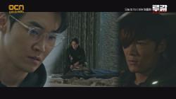 최진혁, 브래들리에 의료 지원 요청 (ft.루갈 본부 앞 의문의 시체?!)