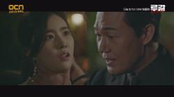 ※섬뜩※ '고용덕 비자금' 열쇠가 한지완이라 확신하는 박성웅?!