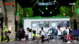 트월킹으로 하나된 코빅 개그맨들ㅋㅋㅋ 매콤한 대환장 춤판 ♬
