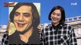 가발, 분장 다 필요 없는 천상 코미디언 이은형의 얼굴 모사(?)