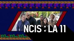 [FLEX나잇 미드] <NCIS: LA 11> X <하와이 파이브 - 오 10>