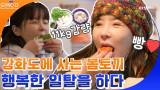 [하이라이트] 빵수니 박봄의 행복한 일탈♥ (보는 내가 다 행복해짐 ㅠㅠ)