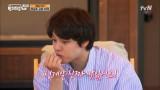 싱싱한 성게알+제주 흑돼지 삼겹살까지 동일표 '초호화 김밥'의 맛은?