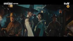 """[티저] 옥택연X김혜윤, """"암행어사 출두요""""(?) 전국의 탐관오리 척결할...까?"""