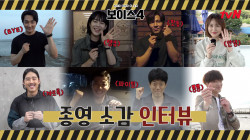 [메이킹] 골든타임팀 포에버★ '보이스4' 종영 소감 인터뷰