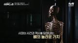 몸에서 가장 먼저 만들어지고 마지막에 완성되는 '쇄골뼈' 로 신원확인이 가능하다!?