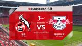 [분데스리가] 쾰른 VS 라이프치히 - H/L ㅣ Bundesliga 2021-2022 5R