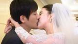 신부 예원, 결혼식장에서 다른 남자와 키스를!?