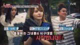 불꽃튀는 시구 대결! '홍드로 vs 여자 류현진'