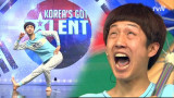 개그맨 김홍준의 재도전! 사람들에게 웃음을 주고 싶다!