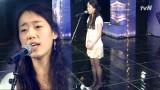 노래가 하고 싶었어요.. 수줍음 많은 여성 참가자의 'Memory'!