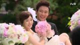 지현♡석정의 결혼식, 그리고 우성의 고백