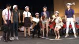 다같이 점핑! 낙원사의 크레용팝 따라잡기!