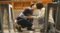 승아&유환의 딸꾹질 키스!