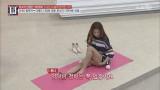 ′지방흡입 의혹′ 루나! 학다리 비결&8kg 감량 비법은?!