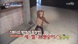 박경, 음원 1위 공약 이행! ′아유무′ 분장 후 ′자격지심′ 열창!♬