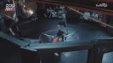 파이터로 변신한 윤소희, 돌려차기부터 날아차기까지!