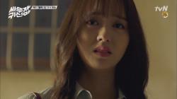 [맴찢] 김소현, 아버지 잃은 택연에게 떠난다는 소식 전하며 눈물