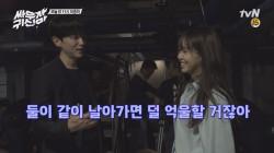 [권율의최후] 옥택연&김소현&권율 절정의 격투 현장 공개!