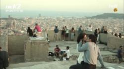 [결말]지창욱과 임윤아 키스 in 바르셀로나