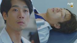 김남희, 모리 타카시의 '도깨비' 의사 시절