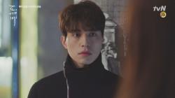 [11화 예고] 이동욱, 유인나에게 저승사자 정체 들통?!