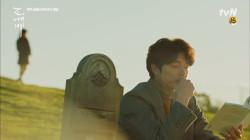 긴 기다림 끝에 다시 만난 공유♥김고은! 도깨비와 신부의 영원불멸 슬픈사랑은 해피엔딩!