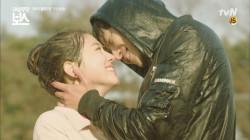 연우진, 박혜수에게 '사랑해요' & 빗속 키스♥