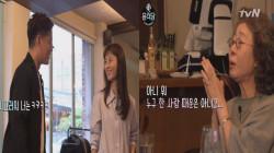 """윤여정 """"윤식당, 왜 인기 있는거야?"""""""