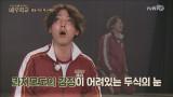 박두식의 재발견! ′에스메랄다′ 열창!