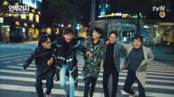[엔딩] 다섯 남자들의 역대급 우정 그리고 성공♥