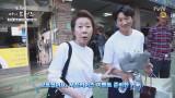 [메이킹] 윤여정, 감동의 깜짝 생일파티