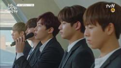 ′대리연주 인정′ 짐 내려놓은 크루드플레이! (feat.대표님 나이스샷)