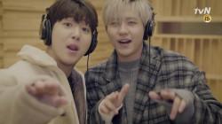 [MV]슬기로운 감빵생활 OST Part 7 ′괜찮아 - 바로,신우 (B1A4)′ 뮤직비디오