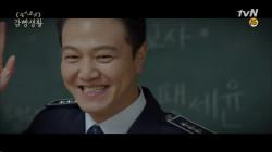 """""""만나서 반갑다!"""" 일일 명예교사 팽세윤 선생님 (뿌듯뿌듯)"""