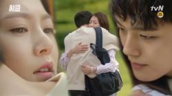 """[선공개] 여진구♥공승연 (드디어) 포옹 """"나 금방 갔다올게"""" #애틋함_폭발"""