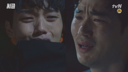 (손수건 준비) 여진구&김강우, 애틋한 형제애 폭발 ♥