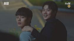 (귀여움주의) 흔한 '마흔한?' 여진구-김강우 형제의 대화 #여진구_모태쏠로설