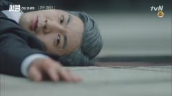 '큐브집착남' 한상진, 빌딩에서 뛰어내렸다 !  #잘가요_박동건회장