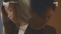 """[10화예고]""""내가 의사 자격 있나"""" 슬픔에 빠진 김아중에 가슴 찢어지는 김남길"""
