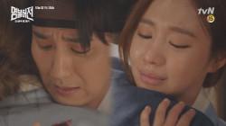 [12화예고]김남길, 김아중에 '다시는 혼자 두지 않겠다' 약속