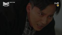 [14화예고]김남길, 윤주상과 김아중 지키기 위한 위험한 거래?!